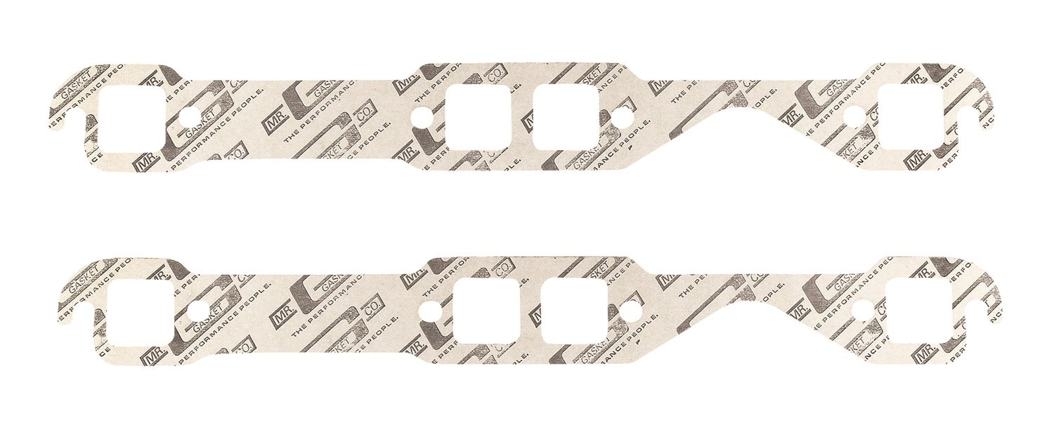 Mr. Gasket 6452 Exhaust Gaskets - Pair