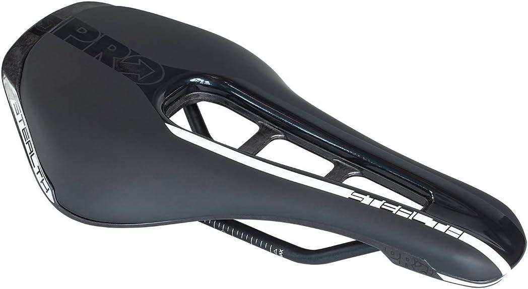 152mm Stealth Saddle Carbon Reinforced Base Superlight Road Seat NEW PRO 142mm