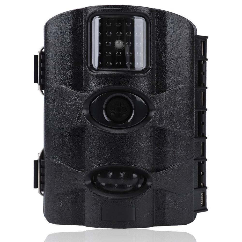 割引価格 防犯カメラ 防犯 電源不要 屋外 B07J4L8B4P SDカード SDカード 録画 録音 屋内 動体検知 防犯 監視カメラ 電池式 ハイビジョンで8K 静止画なら1600万画素 さらに夜間撮影 防水 防塵 トレイルカメラ B07J4L8B4P, Eastern Beaver Company:f13c8aa8 --- mfphoto.ie