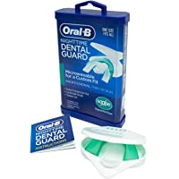 Oral-B Nighttime Dental Guard with Scope- Professional Thin Fit - One Size Fits All