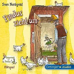 Findus zieht um (Pettersson und Findus Hörspiel)