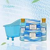 Spa Gift Baskets for Women, Body & Earth Bath