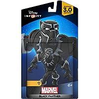 Disney Infinity 3.0 Black Panther Figure (PS3/PS4/Nintendo Wii/Xbox One/Xbox 360) - [Edizione: Regno Unito]
