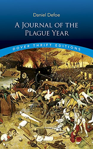 book cover of A Journal of the Plague Year