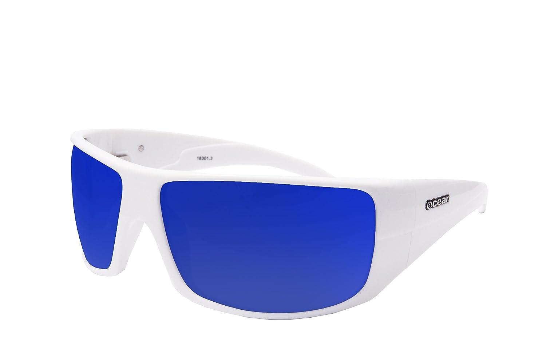 Ocean Sunglasses Brasilman - Gafas de Sol Unisex: Amazon.es: Deportes y aire libre