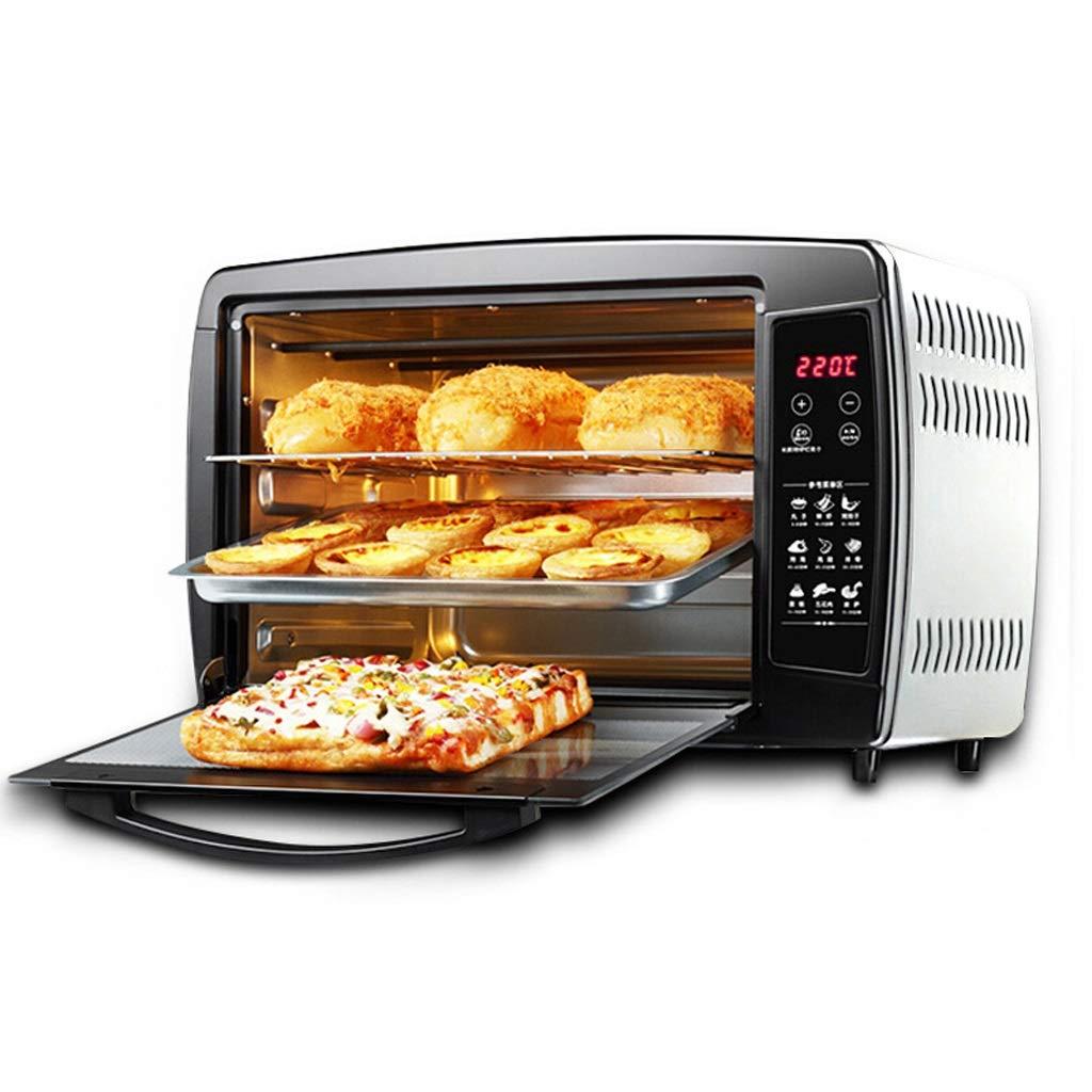 Y-oven NAUY@ Hogar Mini 30L Horno con Ajuste de Temperatura 0-250 ...