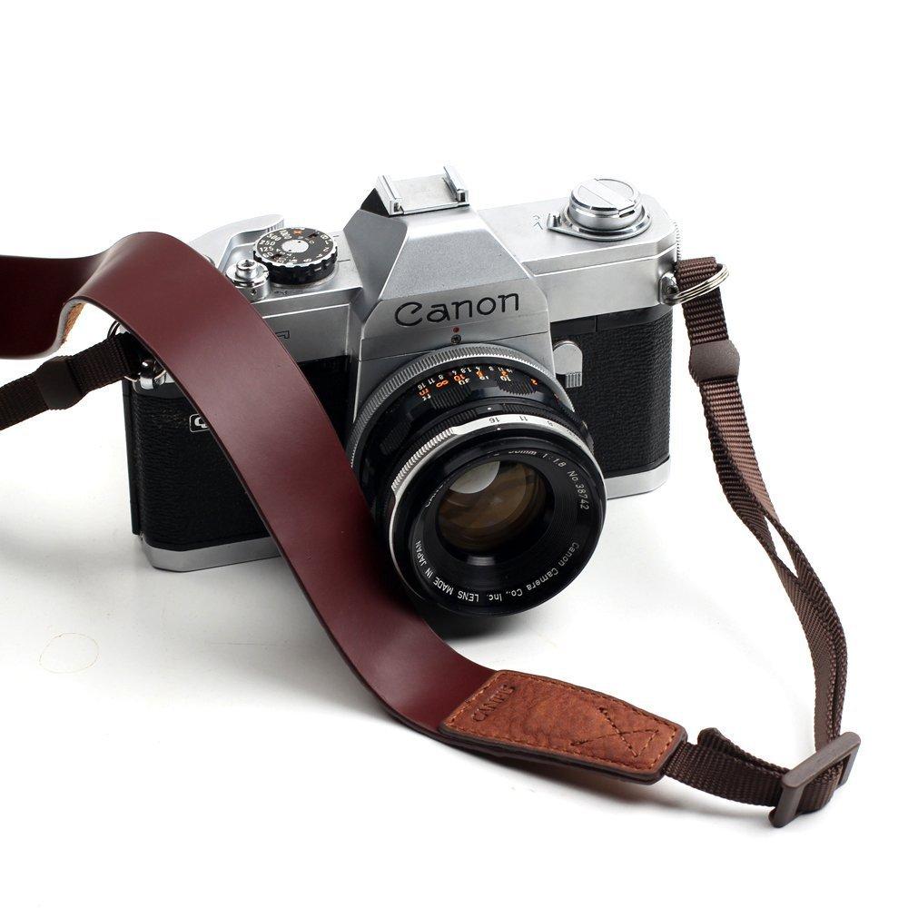5位.CANPIS カメラネックストラップ