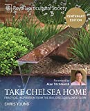 This inspirational sourcebook identifies the most attractive, practical and portable ideas from hundreds of gardens and designers over the last 100 years and analyses how those ideas might work in any garden. From lighting a dim corner, impro...
