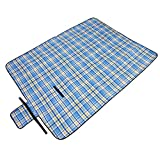 Waterproof Quick Drying Outdoor Picnic Mat,Portable Beach...