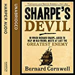 Sharpe's Devil: Napoleon and South America, 1820 - 1821: The Sharpe Series, Book 21 | Bernard Cornwell