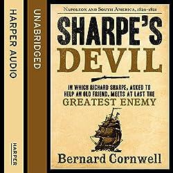Sharpe's Devil: Napoleon and South America, 1820-1821