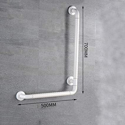 SAN_X Bathroom Grab Bar Barandillas de Acero Inoxidable ...