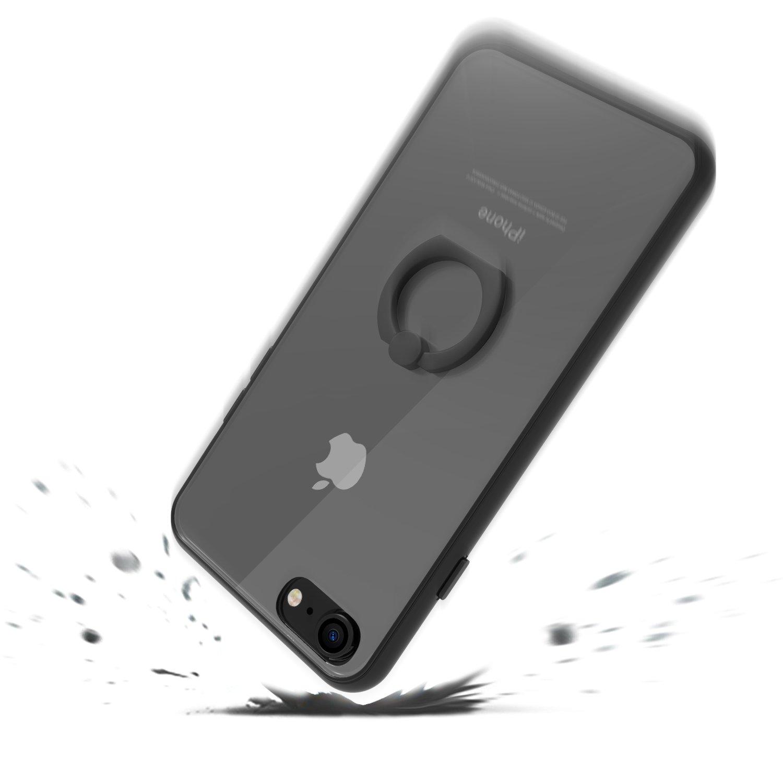 custodia iphone 8 jetech