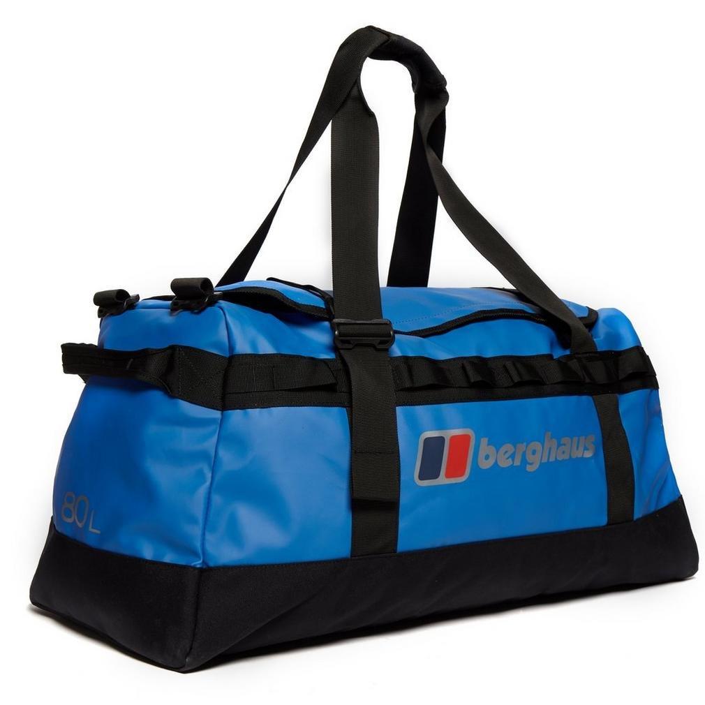 Global 80 80 80 l Reisetasche von Berghaus f243e4