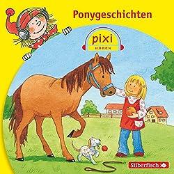 Ponygeschichten (Pixi Hören)