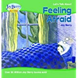 Let's Talk About Feeling Afraid (Let's Talk About Book 3)