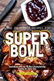 isagenix recipes - Game On - Best Recipes for Super Bowl: Touchdown with our 40 Best Championship Snacks for Game Day