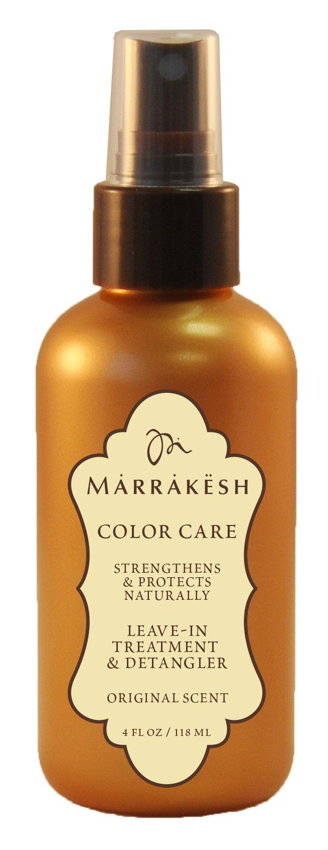 Marrakesh Hair care Color Care Leave-in Detangler