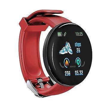 Bluetooth Smartwatch Impermeable Pulsera Inteligente Ritmo ...