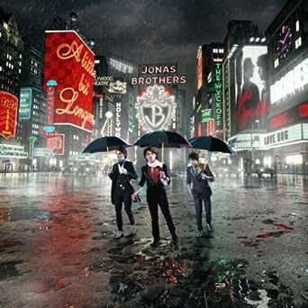 Jonas brothers jonas brothers: bonus jonas edition amazon. Com.