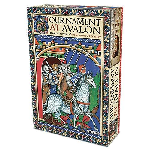 Torneo en Avalon