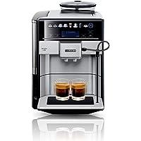 Siemens Eq.6 Plus S700 Volautomatische Espressomachine, Automatische Reiniging, Directe Keuze, Twee Kopjes Tegelijk…