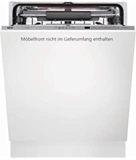 Geschirrspler Elektro-Grogerte komplett integriert, wei, Full ...