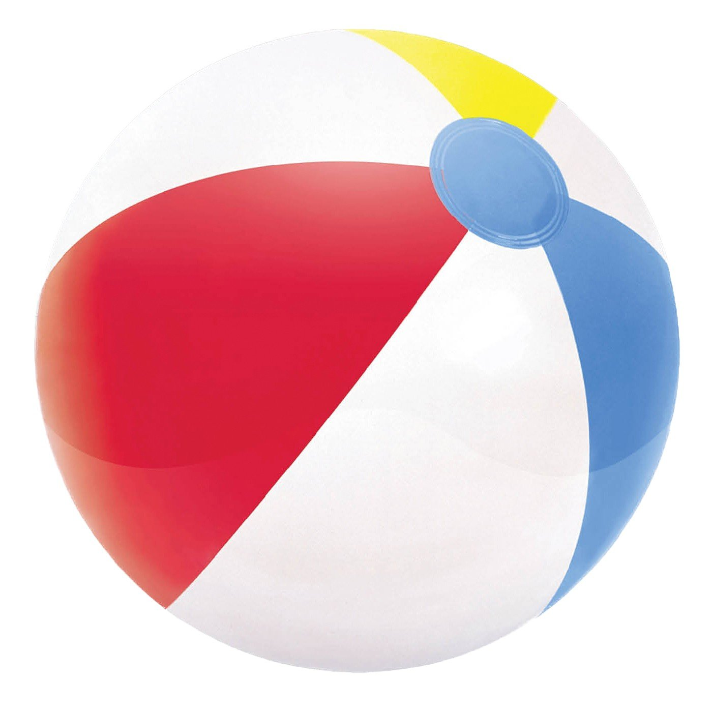Solmar - Pelota Hinchable para Playa o Piscina 41 cm: Amazon.es ...