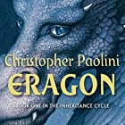 Eragon: The Inheritance Cycle, Book 1 Audiobook by Christopher Paolini Narrated by Gerrard Doyle
