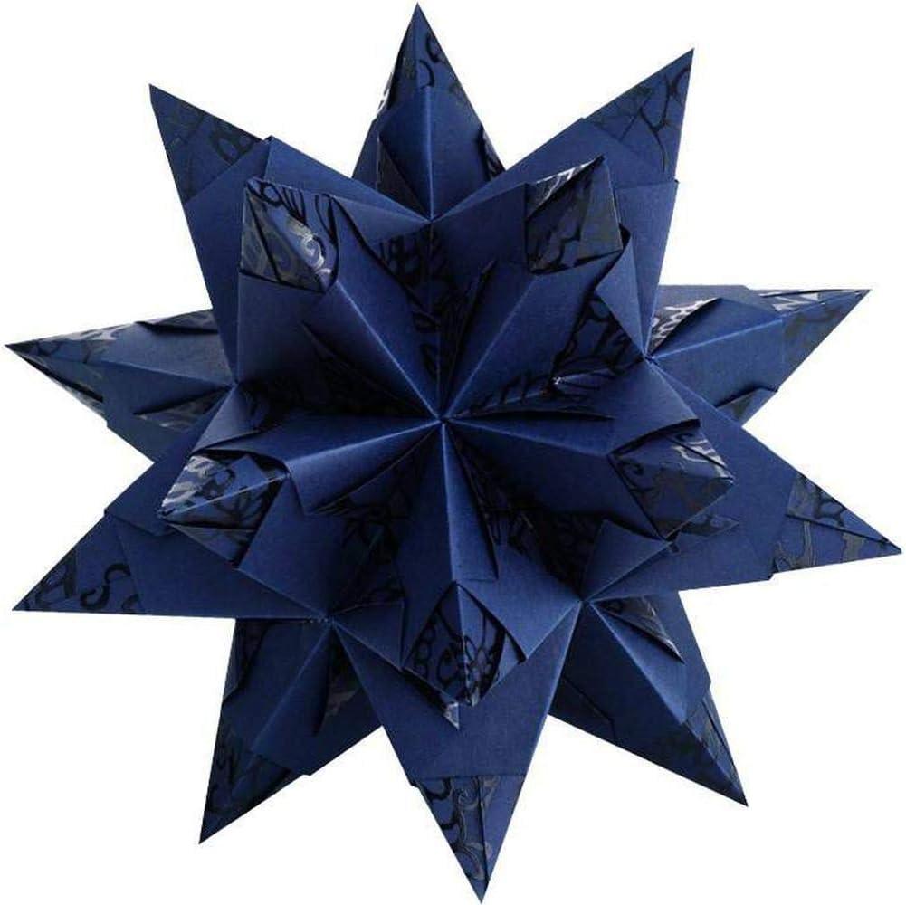 Amazon.com: Origami - Bascetta - Star -