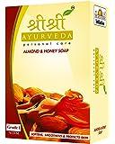 Sri Sri Ayurveda Almond and Honey Soap