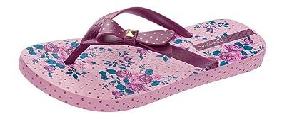 Ipanema Amazona Frauen Flip-Flops / Sandalen-Purple-38 yh30yWs