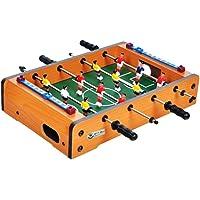 Jaibros Soccer Foosball Football Table Kids Board Game (Multicolour)