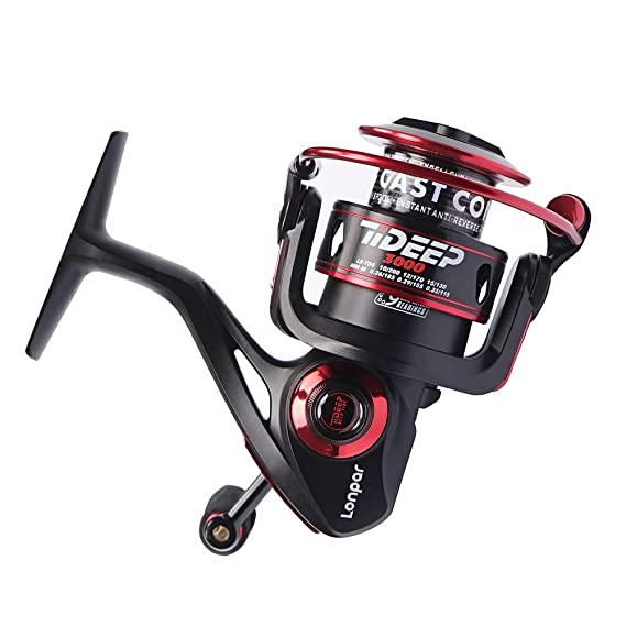 The 8 best way to clean fishing reels