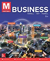 M: Business, 6th Edition Front Cover