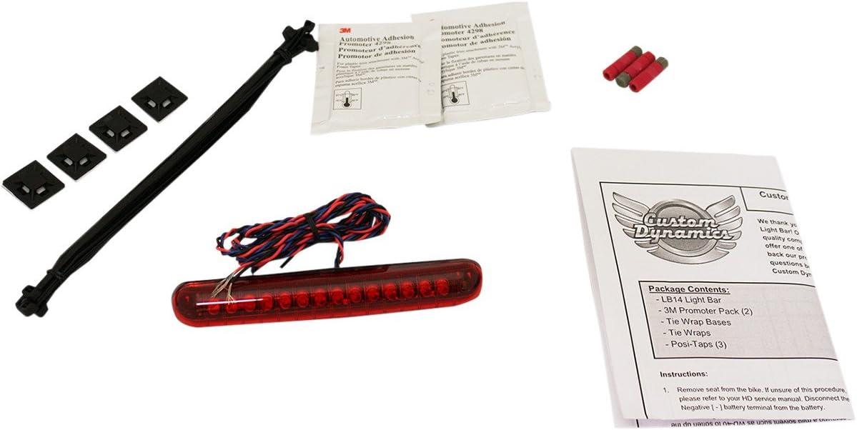 Custom Dynamics LED Bar Cheap mail order [Alternative dealer] specialty store LB14 Light
