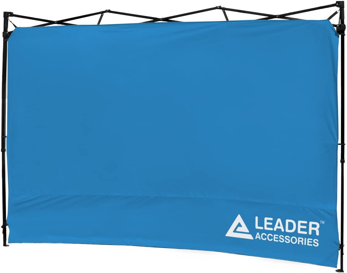 Leader Accessories Instant Canopy SunWall Side Wall