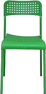 كرسي بذراع بان ايماريتس فارسا - أخضر