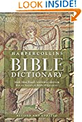 #6: HarperCollins Bible Dictionary - Revised & Updated