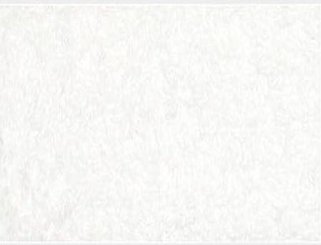 Juego de toallas Panamá con cenefa para punto de cruz de Trovador. Tocador+Lavabo+Ducha.. Color Blanco: Amazon.es: Hogar