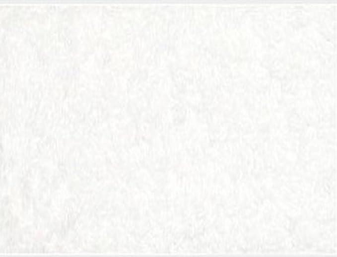 Toalla Panamá con cenefa para punto de cruz de la marca Trovador. Tamaño Ducha 70X140cm. Color Rosa: Amazon.es: Hogar