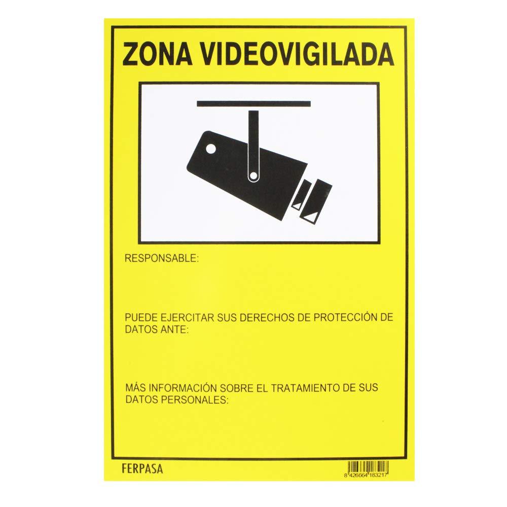 Wurko 8321 Cartel Zona Videovigilada