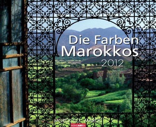 Die Farben Marokkos 2012