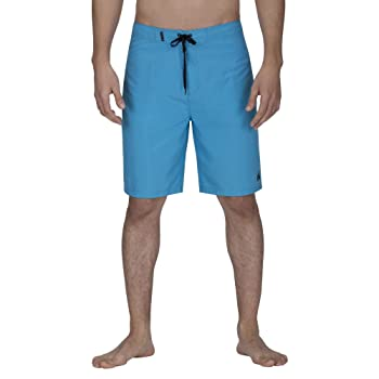 Hurley Men's One & Only Supersuede Board Shorts
