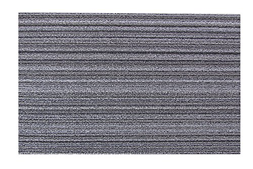 Chilewich Skinny Stripe Doormat, 18 by 28-Inch, Birch by Chilewich (Image #3)