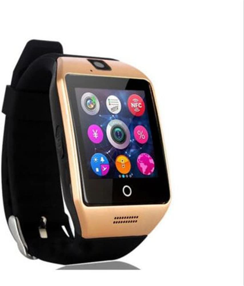 langking Smartwatch, 1.54 Pulgadas Bluetooth Smartwatch Q18 Reloj ...