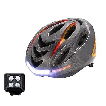 RJHY Multi-función de Ciclismo Casco Bicicleta Casco Ciclismo ...