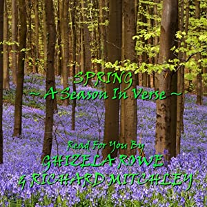 Spring: A Season in Verse Audiobook