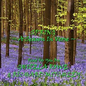 Spring: A Season in Verse Audiobook