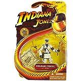 : Indiana Jones 3 3/4 Inch - Colonel Vogel - Last Crusade